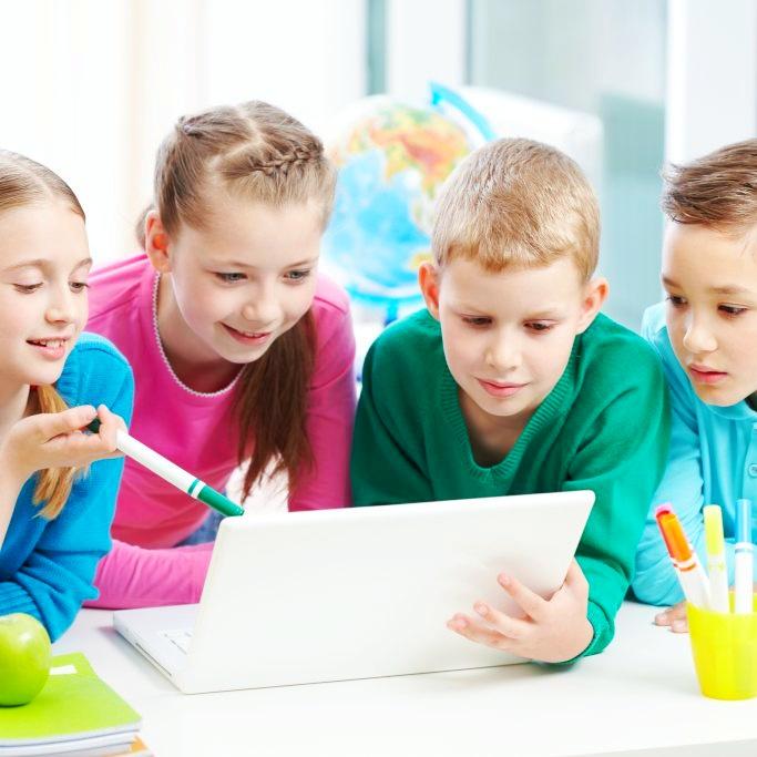 Förderung Vorschüler