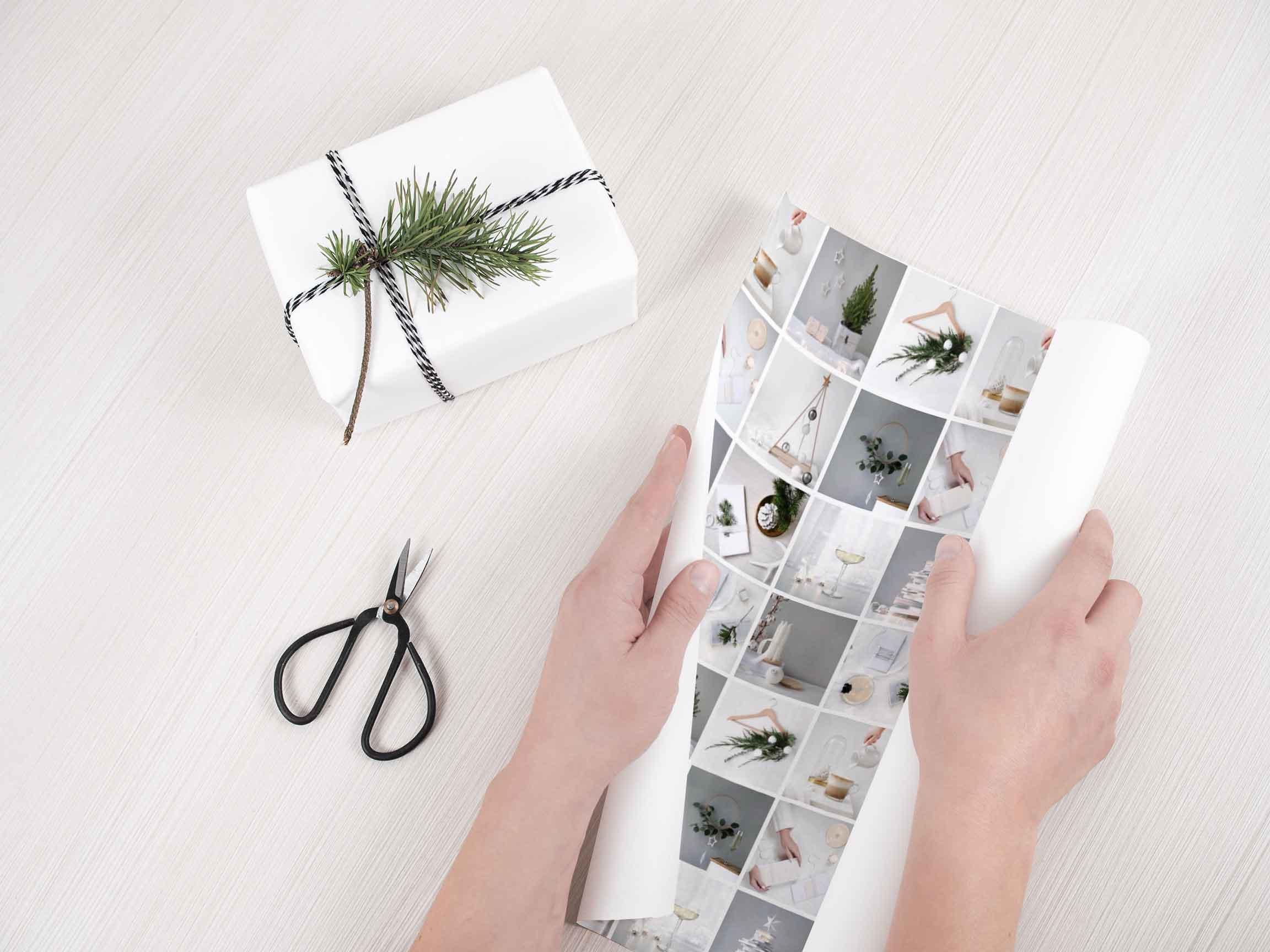 Photo Wrap