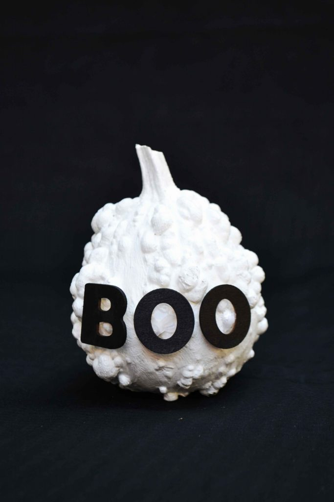 Halloweenkürbisse
