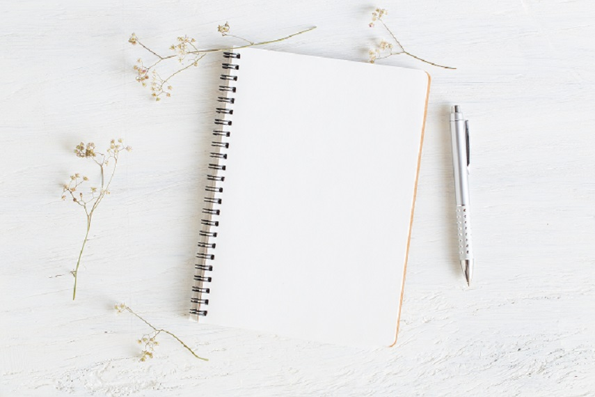 Februar Journal Challenge
