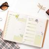 Freebie Täglicher & Wöchentlicher & Monatlicher Planer