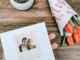 Love in Polaroid