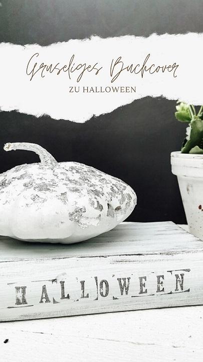Buchumschläge zu Halloween