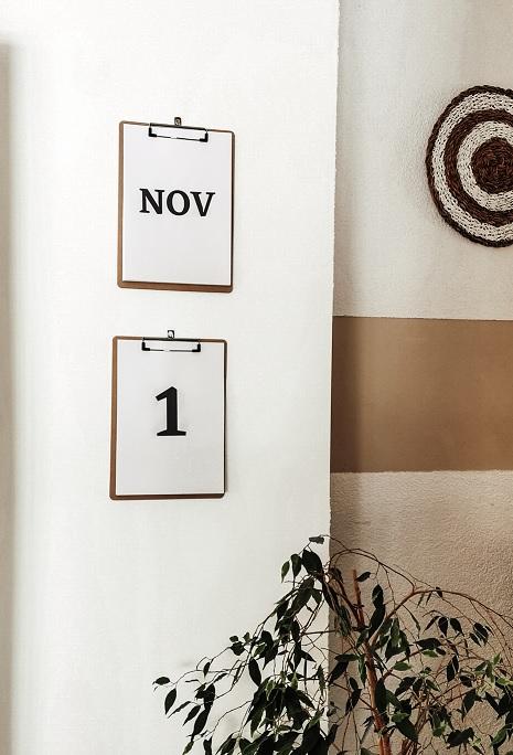Immerwährender Kalender